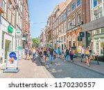 zwolle  the netherlands   july... | Shutterstock . vector #1170230557