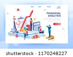 balance financial value ... | Shutterstock .eps vector #1170248227