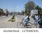 jalalabad afghanistan on may 13 ... | Shutterstock . vector #1170282331