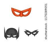 vector illustration of hero and ...   Shutterstock .eps vector #1170289051