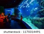 thailand  bangkok   august 30 ... | Shutterstock . vector #1170314491