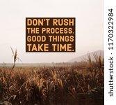 inspirational motivational... | Shutterstock . vector #1170322984