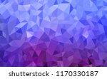 light blue  red vector shining...   Shutterstock .eps vector #1170330187