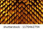 3d render abstract background...   Shutterstock . vector #1170462754
