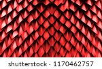 3d render abstract background... | Shutterstock . vector #1170462757