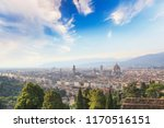 beautiful view of santa maria... | Shutterstock . vector #1170516151