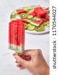 Dietary Frozen Watermelon...