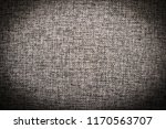 grey textile interlaced pattern ... | Shutterstock . vector #1170563707
