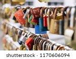 ljubljana  slovenia   june 30 ...   Shutterstock . vector #1170606094