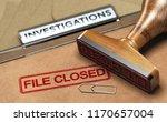 3d illustration of an... | Shutterstock . vector #1170657004