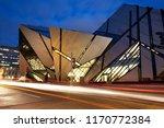 toronto   august 27  the royal... | Shutterstock . vector #1170772384