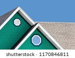 detail of the typical style of...   Shutterstock . vector #1170846811