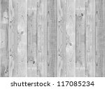 white  grey wood texture.... | Shutterstock . vector #117085234
