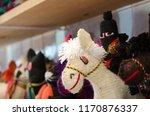 mexican rag dolls | Shutterstock . vector #1170876337