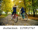healthy lifestyle   people... | Shutterstock . vector #1170917767