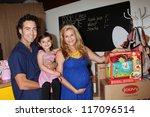 los angeles   oct 21   christie ... | Shutterstock . vector #117096514