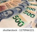 aguascalientes  m xico  1 11... | Shutterstock . vector #1170966121