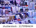 warsaw  poland. 3 september... | Shutterstock . vector #1170984634