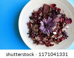 Dried Flowers Potpourri Scented ...