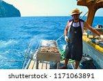 oludeniz  turkey   september... | Shutterstock . vector #1171063891