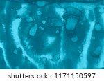 blue ink paper textures on...   Shutterstock . vector #1171150597