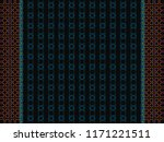 abstract texture   colored... | Shutterstock . vector #1171221511