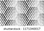 abstract geometric pattern.... | Shutterstock .eps vector #1171340017