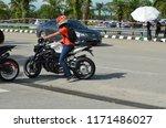 sepang malaysia   20 october...   Shutterstock . vector #1171486027
