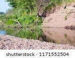 amazing and beautiful nature ...   Shutterstock . vector #1171552504
