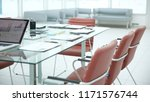 modern conference hall before... | Shutterstock . vector #1171576744