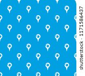 map pointer pattern seamless...
