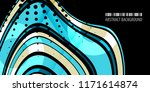abstract colorful background... | Shutterstock .eps vector #1171614874