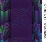 colorful musical iillustration. ...   Shutterstock . vector #1171709371