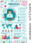 medicine healthcare... | Shutterstock .eps vector #1171712674