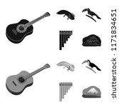 sampono mexican musical...   Shutterstock .eps vector #1171834651
