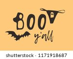 hand drawn illustration  thong...   Shutterstock .eps vector #1171918687