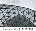 pearl bangkok building  bangkok ... | Shutterstock . vector #1171952731