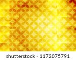 gold new year's cards japanese... | Shutterstock .eps vector #1172075791