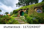 matamata  new zealand   dec 11  ... | Shutterstock . vector #1172243437