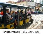 cracow krakow poland   31... | Shutterstock . vector #1172298421
