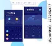 cryptocurrencies trading  and...