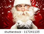 Photo Of Santa Claus In...