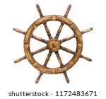 Steering Hand Wheel Ship On...
