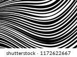 curve random chaotic lines... | Shutterstock .eps vector #1172622667