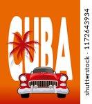 cuba island background    Shutterstock .eps vector #1172643934