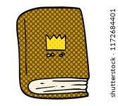 cartoon doodle journal book   Shutterstock .eps vector #1172684401