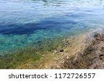 Colorful Underwater Sea World...