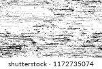 grunge watercolor dry brush... | Shutterstock .eps vector #1172735074