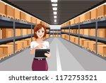 a vector illustration of...   Shutterstock .eps vector #1172753521