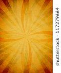 old template   Shutterstock . vector #117279664